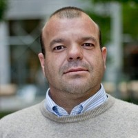 Benjamin Joannou - Investor comms specialist